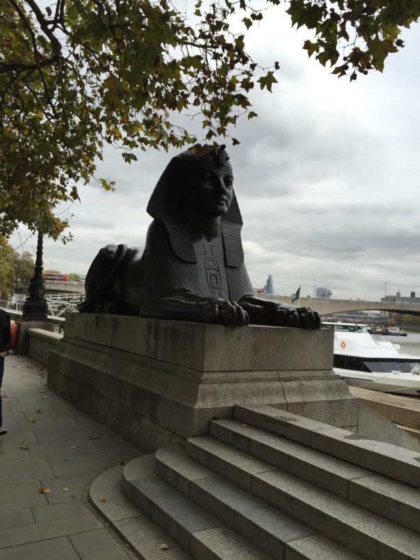 London Egyptian